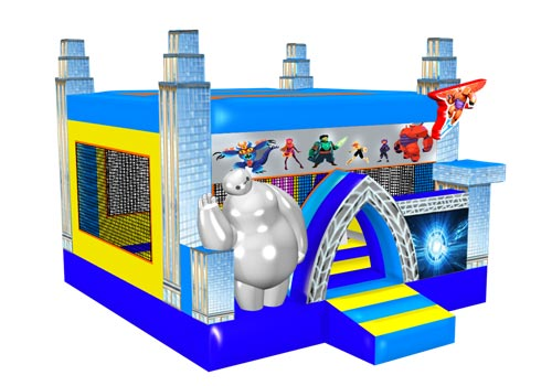 Big-Hero-6-Inflatable-Jumping-Castle-QBO-3600