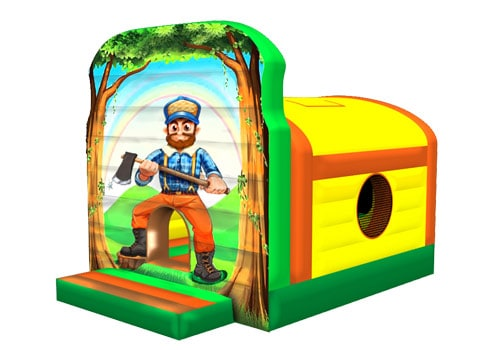 Commercial-Jungle-Bounce-House-QBO-3133-a
