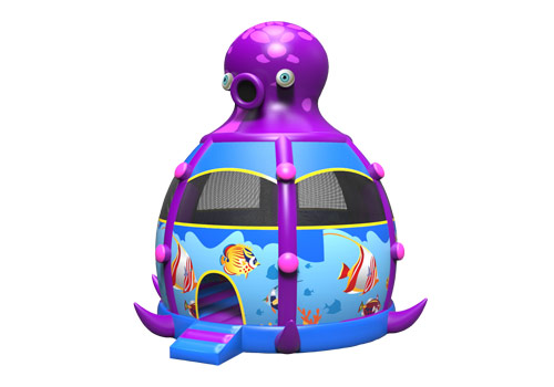 Inflatable-Octopus-Bouncy-Castle-QBO-3121