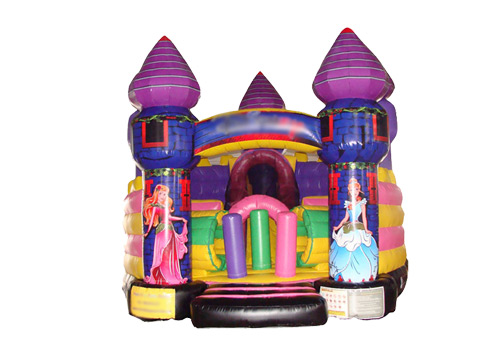 Princess-Castle-bouncer-QBO-1542